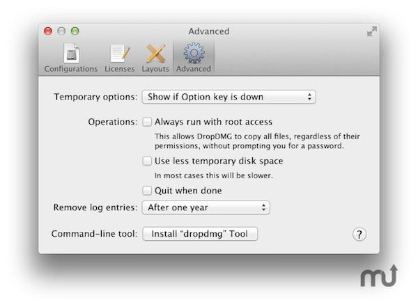 DropdmgV3.5.1 Mac版