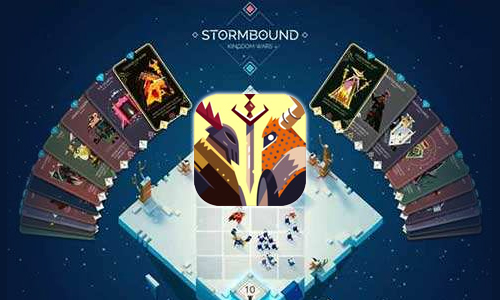 Stormbound・游戏合集