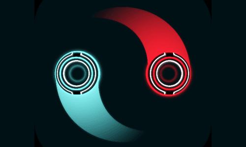 52z飞翔下载网圆盘跑酷游戏合集为各位玩家提供圆盘跑酷游戏各版本下载、圆盘跑酷攻略。圆盘跑酷是一款流畅操作体验的敏捷类趣味跑酷游戏,游戏与传统的跑酷游戏玩法不同,玩家需要控制两个圆盘在两个轨道上冒险,轨道上会有这与圆盘对应颜色的障碍物,相同颜色才能相撞,玩家需要及时的调换两个圆盘的位置。