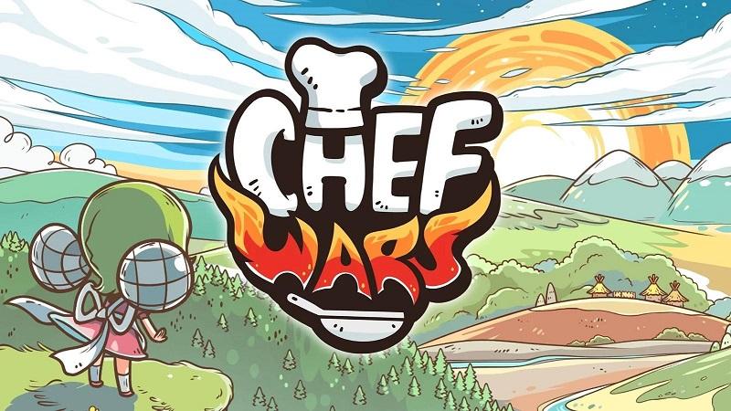 厨师大战(Chef Wars)V1.0.5 安卓版