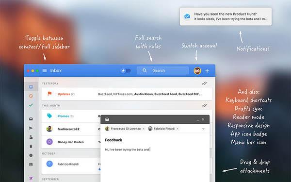 BoxyV2.0.1 Mac版