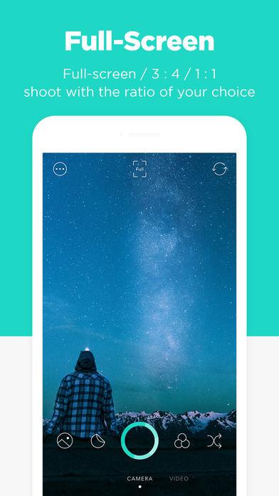 糖果相机V3.0.2 iPhone版