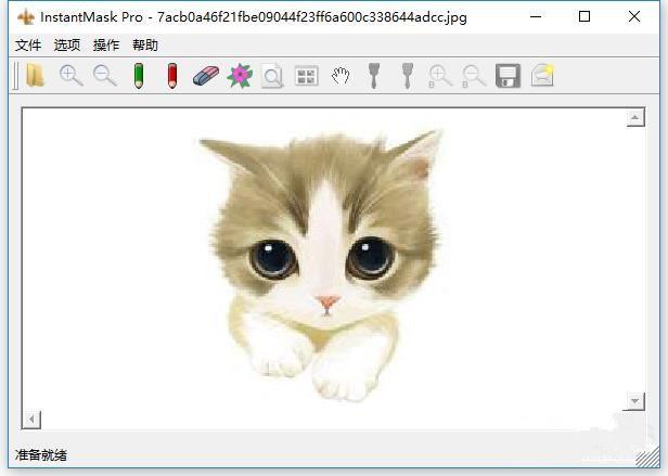 InstantMask Pro(图片去背景软件)V3.0 中文汉化版