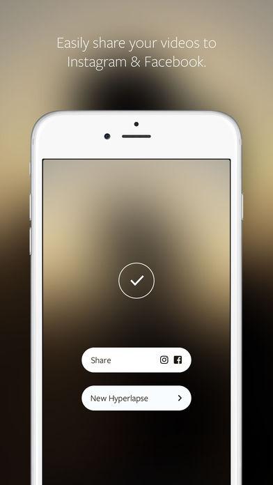 HyperlapseV1.3.0 苹果版
