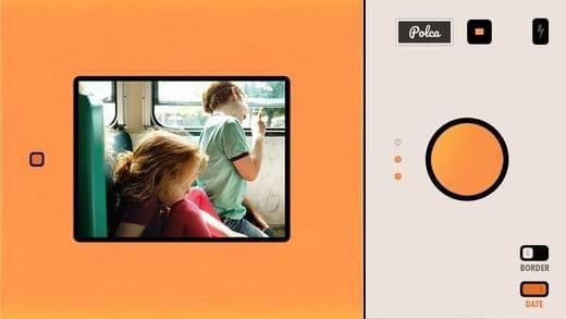 Polca相机V1.0 免费版