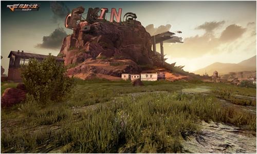 52z飞翔下载网小编为各位玩家整理了CF手游荒岛特训・游戏合集,提供CF手游荒岛特训下载。荒岛特训模式是CF手游即将推出的新玩法。游戏中,玩家在跳伞降落后要想办法生存下来,然后消灭敌人,最后吃鸡。