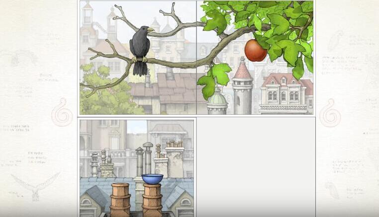 画中世界V1.0 苹果版