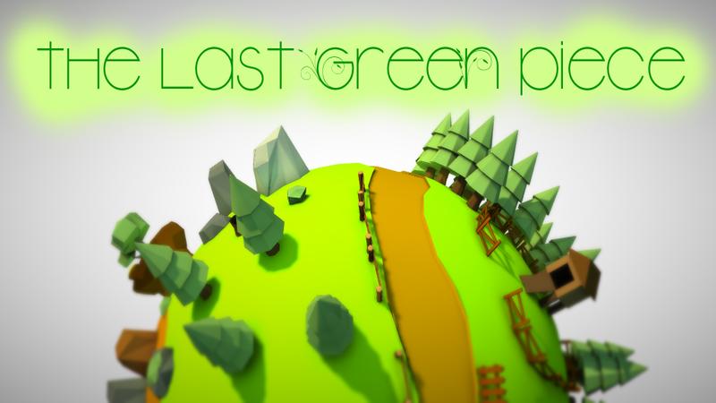 最后一片绿色V0.1.5 安卓版