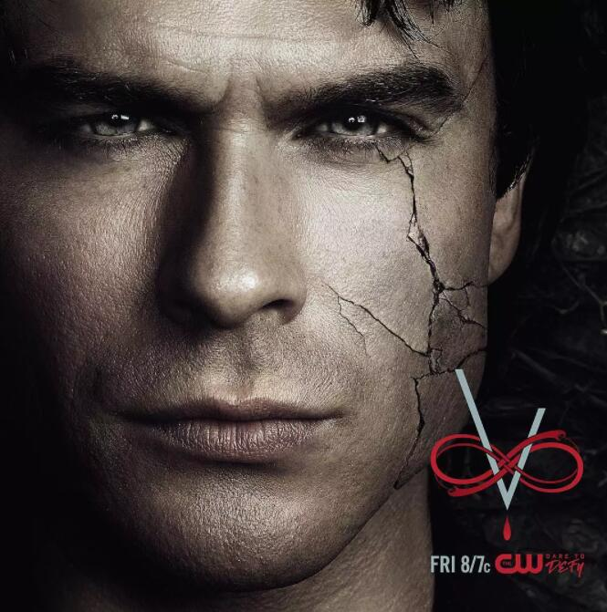 吸血鬼日记第八季熟肉完整版