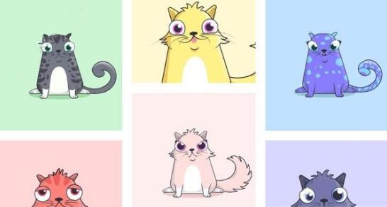 Crypto Kitties链养猫V1.0 安卓版
