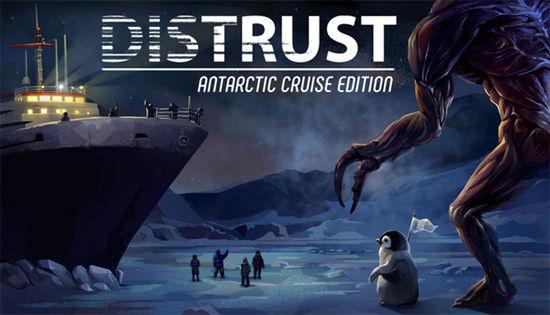 DistrustV1.0 °²×¿°æ