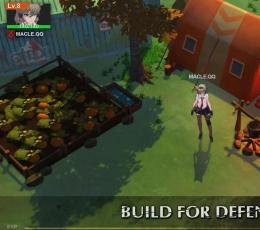 感染少女2终末之人安卓版下载 感染少女2终末之人游戏官网V1.0.18下载