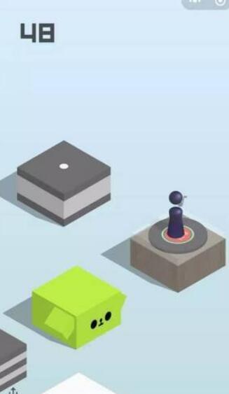 科技狐跳一跳加分器V1.0 安卓版