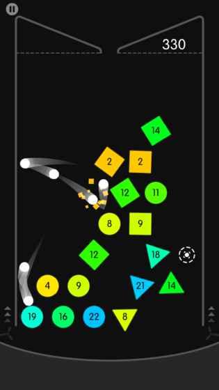 物理弹球taptapV1.0 安卓版
