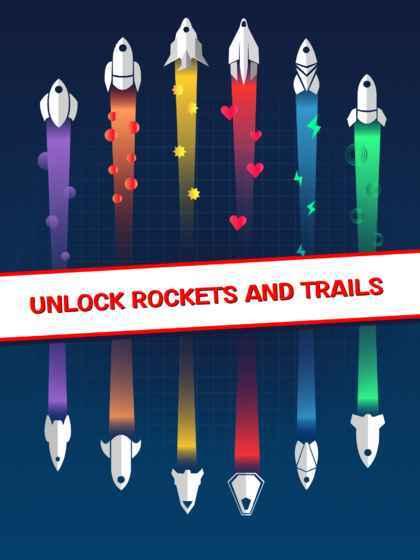 抖音火箭游戏V0.2.9 安卓版