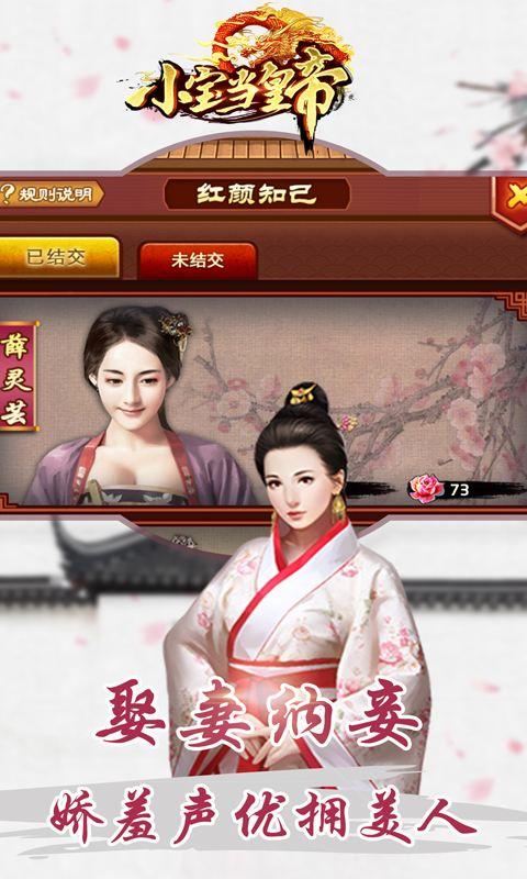 小宝当皇帝V1.0 安卓版