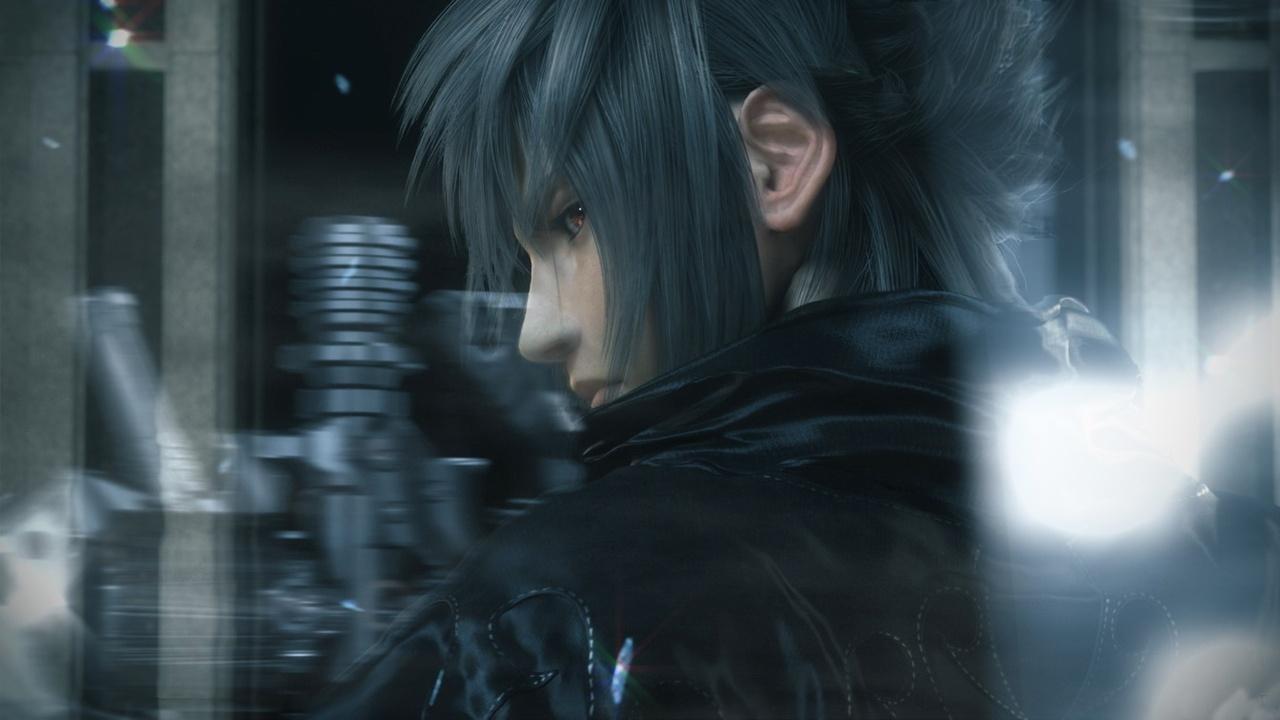 《最终幻想15》试玩版十八项修改器试玩版