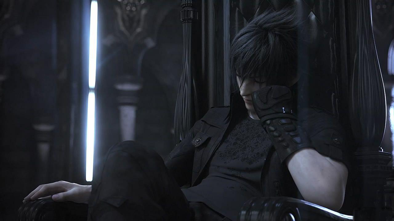 《最终幻想15》试玩版十二项修改器全版本
