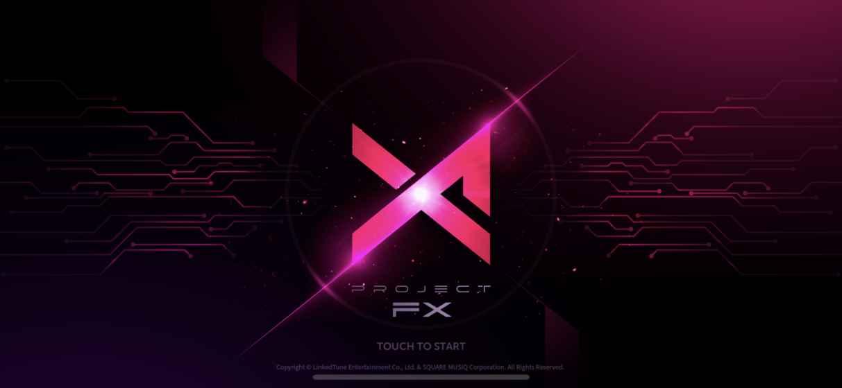 Project FXV1.0.23 安卓版