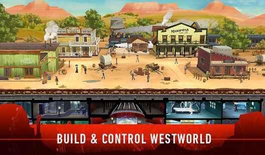 西部世界V1.0 苹果版