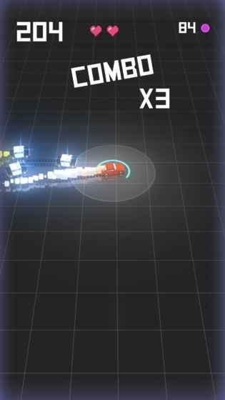 亡命时速V1.0 苹果版