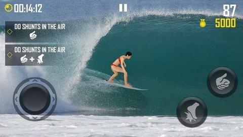 冲浪大师V1.0.2 安卓版