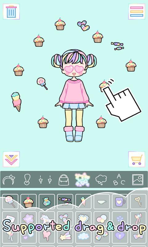 粉彩女孩V1.1.1 破解版