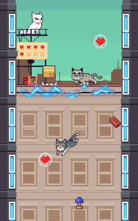 Cats jumpV1.0.0 IOS版