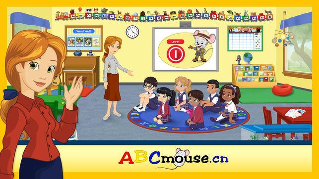 ABCmouse儿童美语趣学堂V6.2.2 苹果版