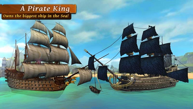 船战之海盗时代V1.84 汉化版