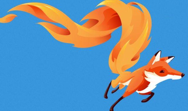firefox浏览器绿色版v60.0Beta12 中文绿色版