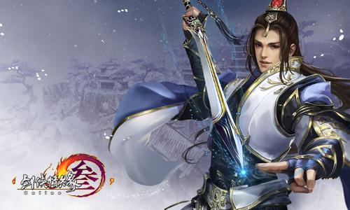 剑网3助手