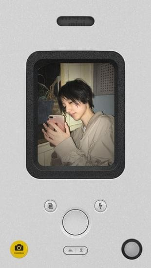 NOMO相机V0.9.4 IOS版