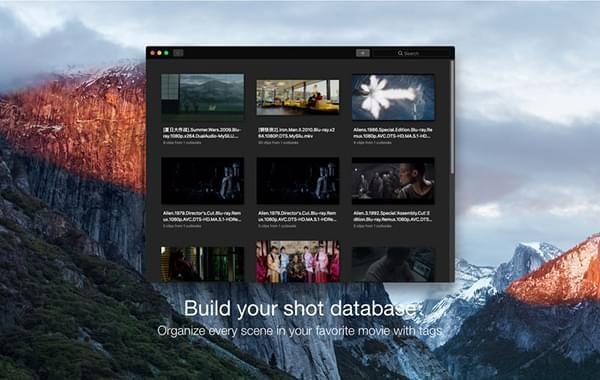 FilmMentorV1.1.1 Mac版