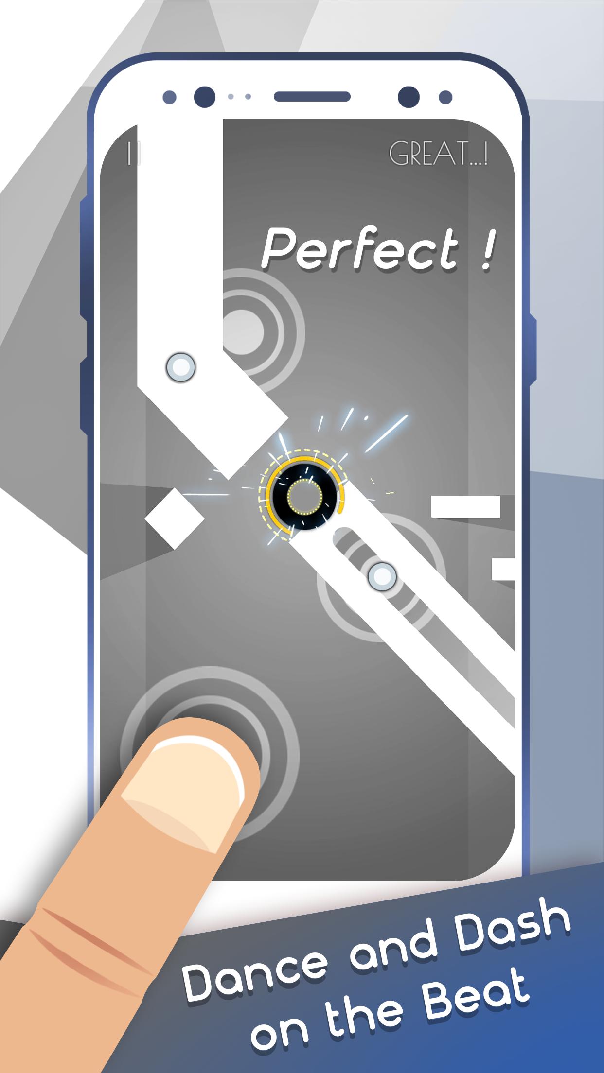 舞动球:感受节奏V1.3.0 安卓版