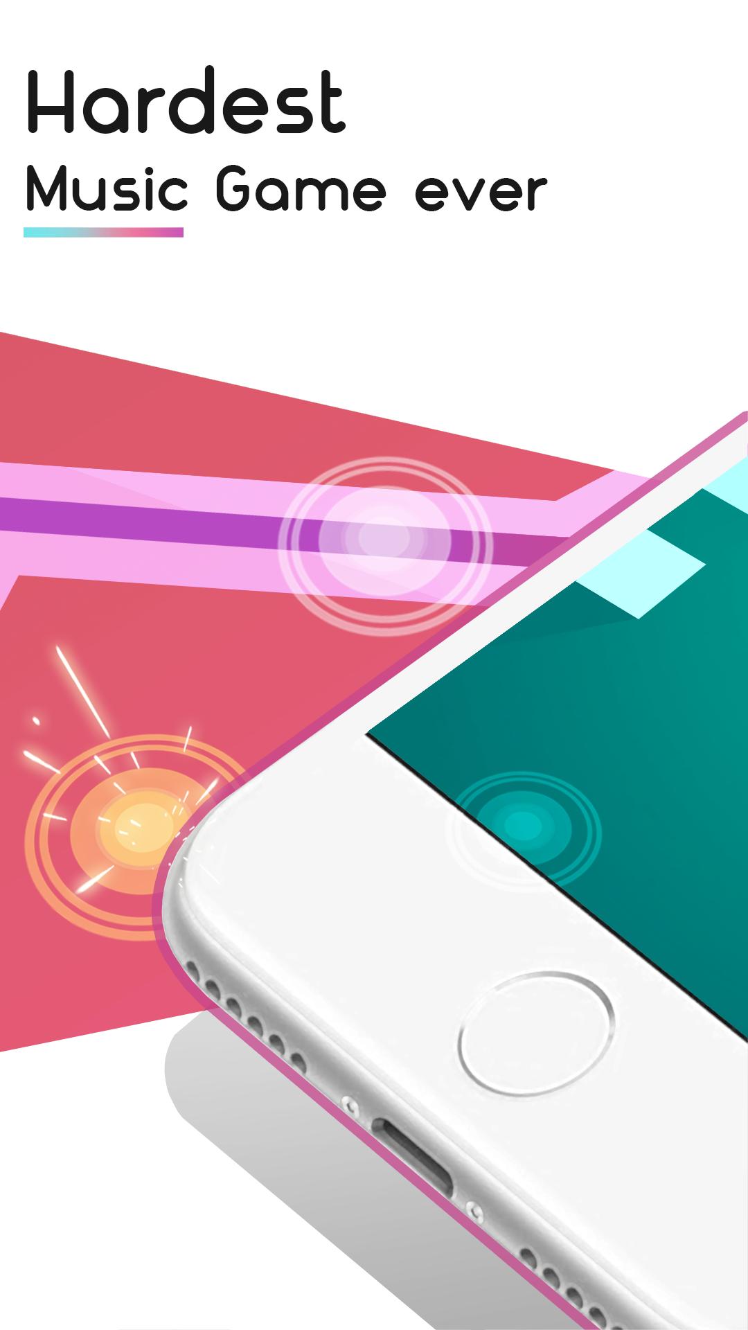 舞动球:感受节奏V1.2.9 苹果版