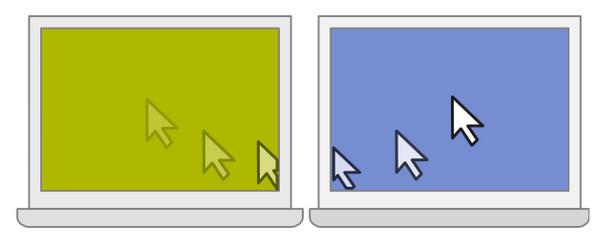 鼠标键盘共享工具(ShareMouse)v4.0.46.0 官方版