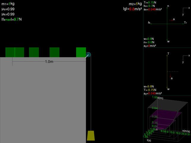 高中物理实验力学V1.3 苹果版