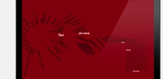 Word ClockV1.0.3 Mac版