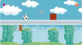重力足球V1.0 IOS版