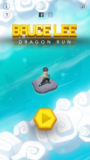 李小龙:勇龙无尽V1.0 安卓版