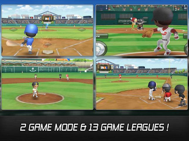 棒球英雄V1.5..6 安卓版
