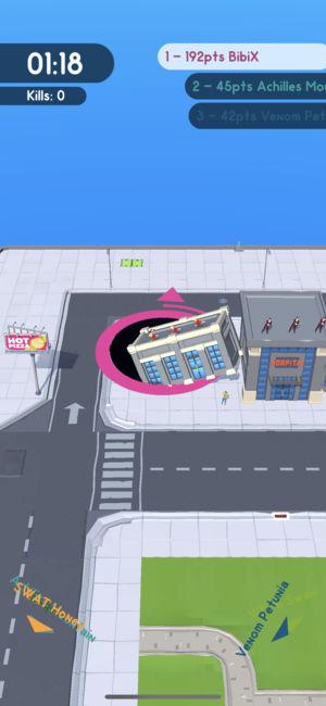 黑洞吞噬城市V1.0.1 安卓版