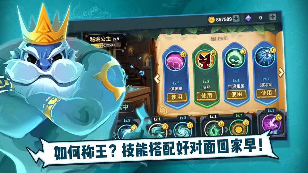 王中王V1.0 苹果版