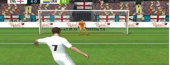 征战世界杯BT版V1.0 变态版