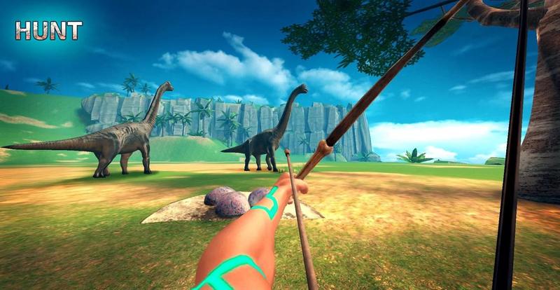 ARK生存岛进化3DV1.19 修改版
