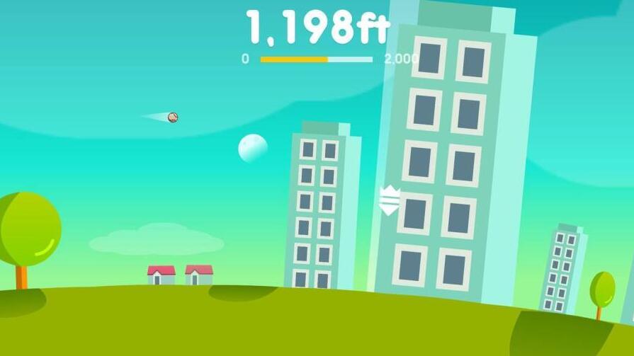 球的旅行V1.12 苹果版