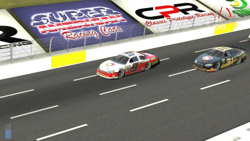 超级美国赛车V1.005 修改版