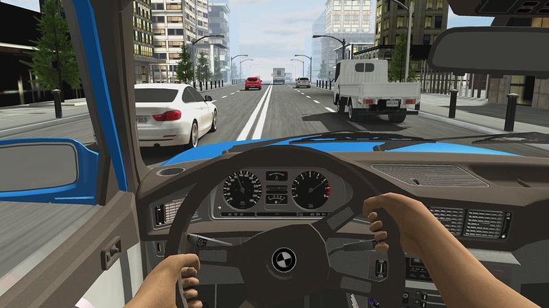 赛车2V1.0 修改版