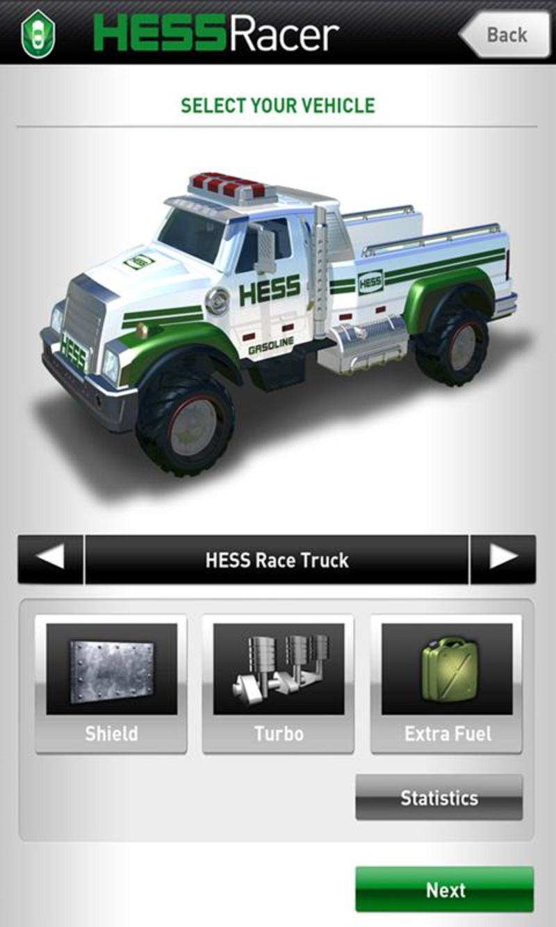 赫斯赛车V1.1 修改版